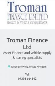 Troman Finance