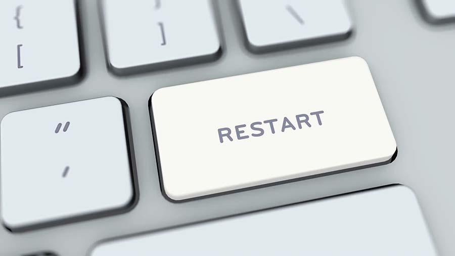 restart-standard-IT-fix