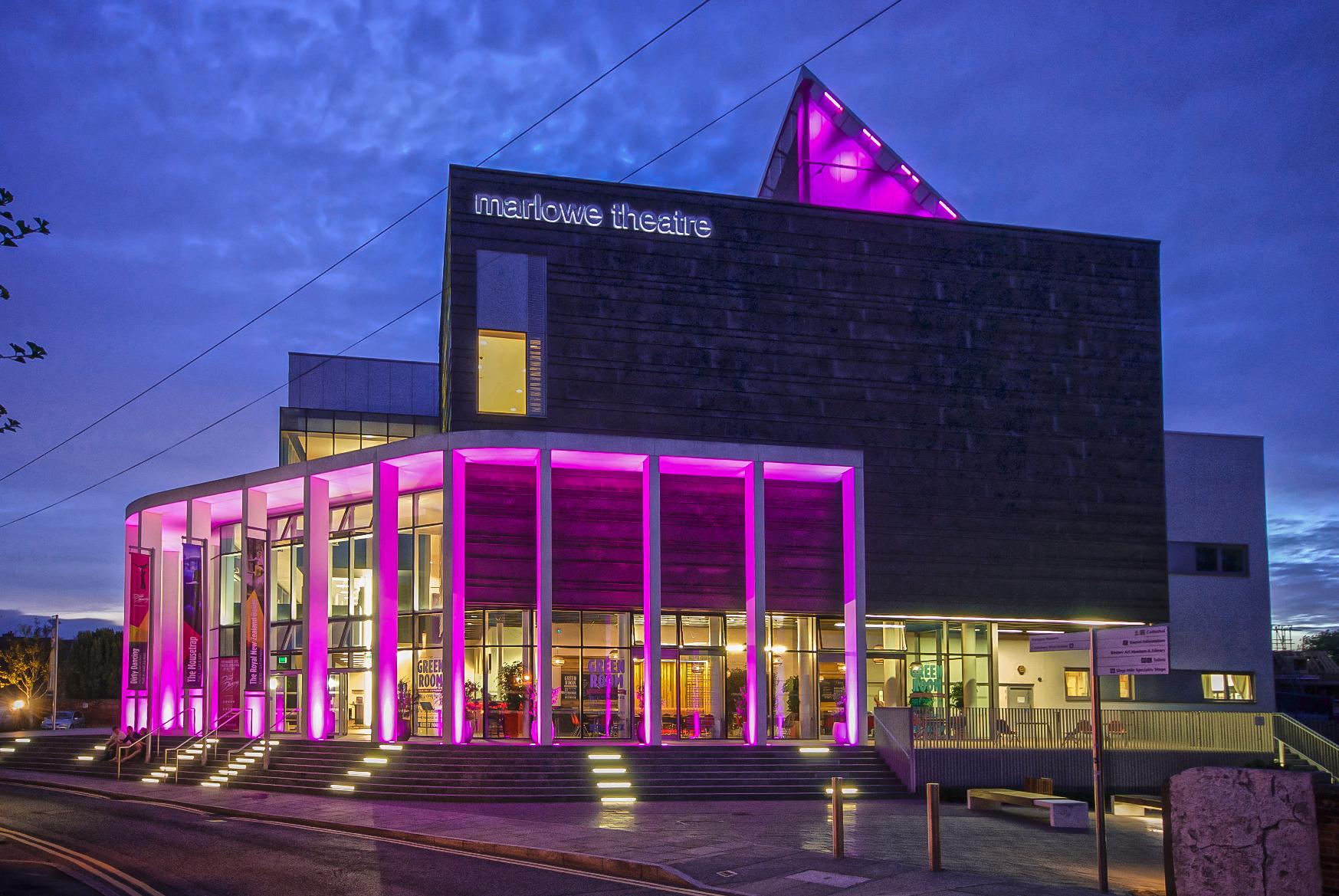 Marlowe Theatre (2)