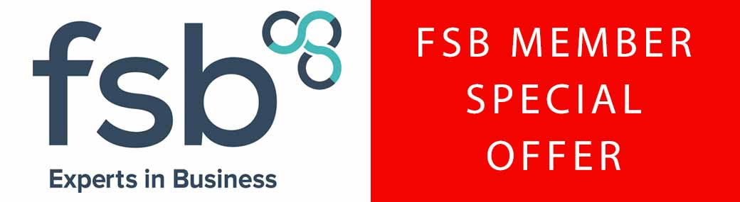 Federation of Small Businesses banner