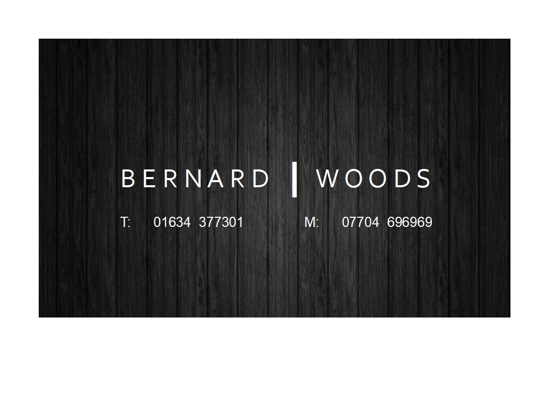 BERNARD WOODS INTERIORS
