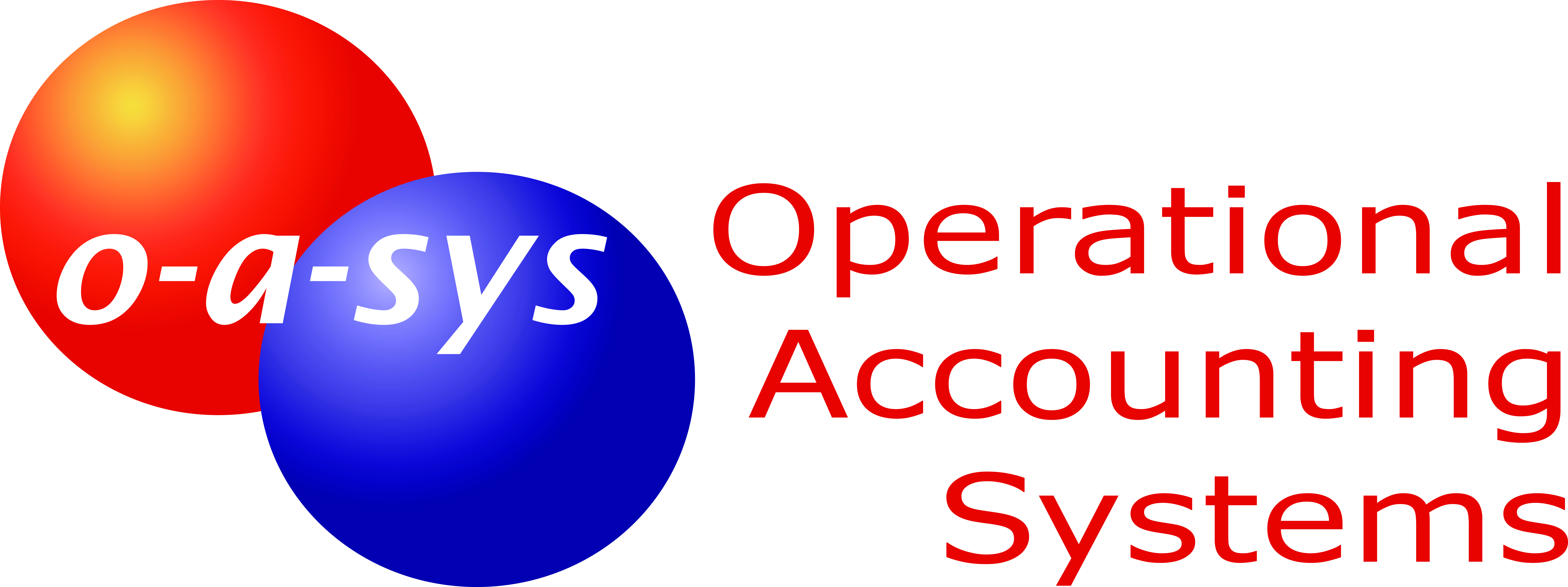 Operational Accounting Systems Limited